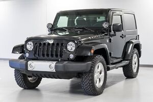 2014 Jeep Wrangler LE CENTRE DE LIQUIDATION VALLEYFIELDGM.COM
