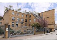 Very well located unfurnished one bed apartment in Aldgate E1! Located in a private development!