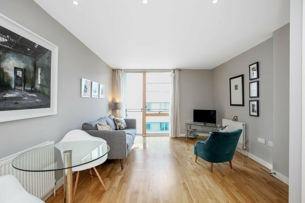 **Newly Refurbished 1 Bedroom Apartment-Bermondsey-Must See!**