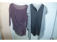 Tops (size 10)