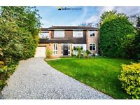 STUNNING FOUR BEDROOM DETACHED HOUSE IN POPULAR WIMBLEDON VILLAGE,AVAILABLE NOW!