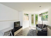 Two bed Victorian House convertion with fantastic garden!!! 10 minutes from Dalston Junction !!