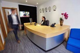 Officies available to rent within a professional, modern serviced office