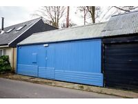 BEACH HUT PETT LEVEL HER MAJESTY'S FORMER ROCKET STORE.FREEHOLD. FOR SALE