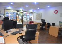 Estate Agency Business for sale in N-W London