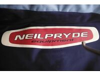 Neil pryde cycle travel bag
