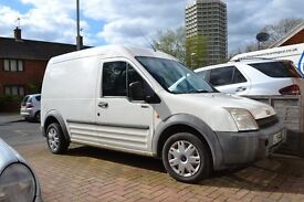 Ford TRANSIT CONNECT high top T220L
