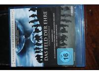 Das Feld der Ehre - Passchendaele DVD Blu-ray Rheinland-Pfalz - Monreal Vorschau