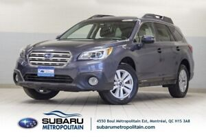 2015 Subaru Outback Wagon 3.6R Touring