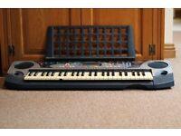 *MANSFIELD* Yamaha Keyboard