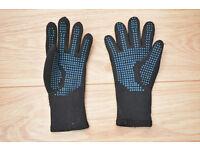 Neoprene SCUBA Diving Gloves. Size XS