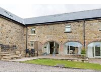 Riding Farm Cottages near Durham, Beamish, Newcastle and Northumberland