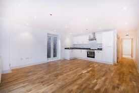 STATION ROAD, SE25 - BRAND NEW TWO BEDROOM GROUND FLOOR FLAT WITH PATIO - AVAILABLE NOW