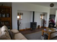 10year old cottage for sale , lovely location , fully furnished