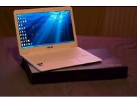 Asus zenbook ux305 8gb ram ssd and more
