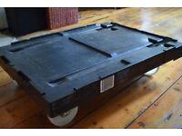 Furniture skate dolly Trolley Platform 500kg