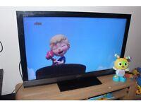 """Sony Bravia KDL-46EX703 - 46"""" LED TV"""