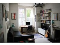 SHORT TERM LET in East Dulwich, London (Fully furnished One Bedroom Flat)