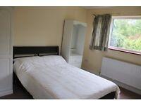 1 Double bedroom to rent.