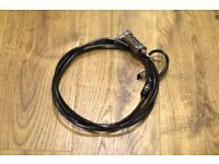 Dell Security Cable and Combination Lock