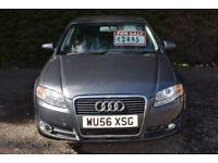 AUDI A4 2.0 SE bargain,cheap car