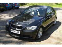 BMW 3 Series 2.0 318i M Sport petrol, full service history