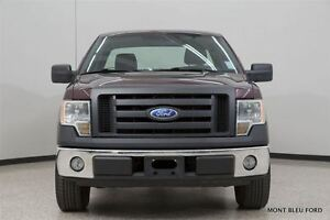 2009 Ford F-150 XL, -NO ADMIN FEE, FINANCING AVALAIBLE WITH $0 D Gatineau Ottawa / Gatineau Area image 2
