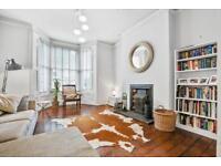 2 bedroom flat in Wembury Road, London