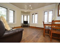 A stunning two bedroom apartment located in the heart of Trafalgar Square, central London.