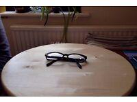 Glasses found on Kemptown beach, near elevator