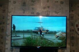 "BLAUPUNKY 49"" LED TV"