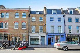 High Spec-2 Bedroom, 2 Bathroom Apartment-Bermondsey Street