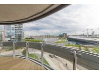 WOW! 3 bedroom with large balcony and concierge in Gateway Tower,28 Western Gateway,Royal Victoria