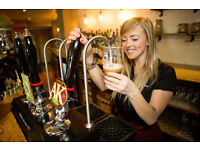 Full and Part Time Bartender/ Waiter - Up to £7.20 per hour - Britannia - Marlow, Buckinghamshire