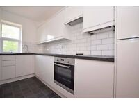 Two double bedroom newly built modern apartment, just a short walk to Streatham Train Station