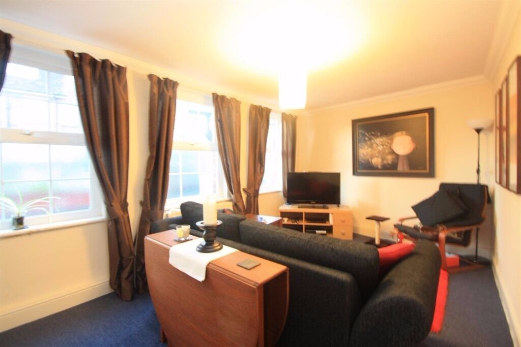 **ABERDEEN ROAD ** 2 DOUBLE BEDROOM FLAT ONLY £1100!! NOT TO BE MISSED