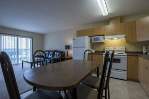 #1528 Furnished 2 Bedroom Condo in Royal Oaks Manor$1800