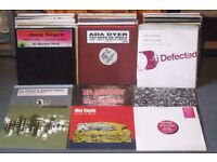 210 x 12 inch vinyl... Quality House Music Collection 1990s - 2000s