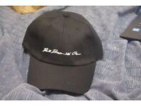 New black white 032c Don't Don't Dream its over Rose dad hat cap strapback