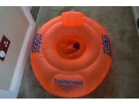 Zoggs Swimming Ring for 3-12 months