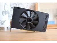 XFX R7 260X 2GB - Graphics Card