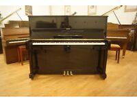 Yamaha U1 fully refurbished upright piano - Tuned & UK delivery available