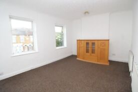One Double Bedroom First Floor Flat. Double Glazed Throughout. Gas Central Heating.