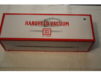 Simple Value 6V Handheld Vacuum Cleaner