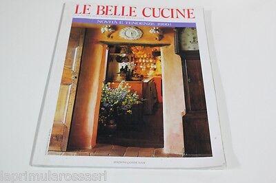 ' LE BELLE CUCINE ' SUPPLEMENTO AD N. 209 OTTOBRE 1998 / RIVISTA DA COLLEZIONE