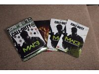 Call of Duty MW3 - ultimate collectors edition magazine