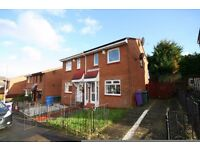 2 Bed Semi Detached Furnished, Kilmany Gdns