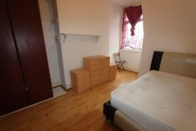 INCLUSIVE OF ALL BILLS - DOUBLE ROOM - PALMERS GREEN - SORRY NO DSS
