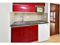 Dawes Road SW6: Studio Apartment / Luxury Shower / Available Now / Furnished / Separate Laundry Room