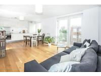 2 bedroom flat in Hutley Wharf, Branch Place, De Beauvoir, N1
